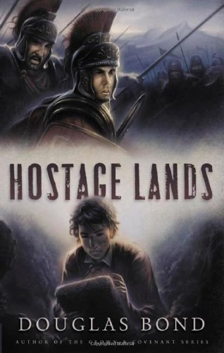 Hostage Lands   2005 edition cover