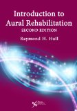 Introduction to Aural Rehabilitation, Second Edition  2nd 2015 (Revised) edition cover
