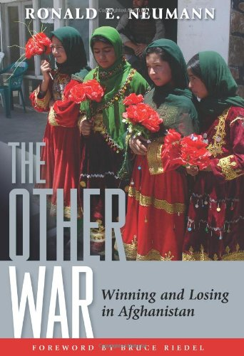 Other War Winning and Losing in Afghanistan  2009 edition cover