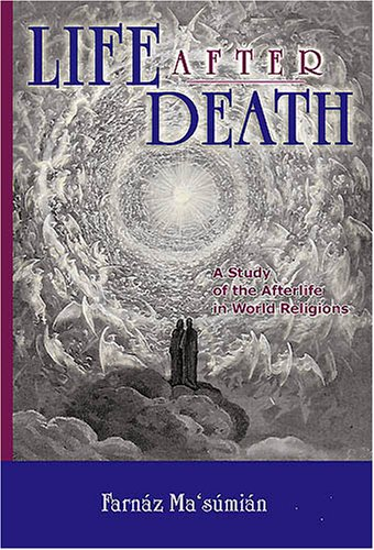 Life after Death A Study of the Afterlife in World Religions  2002 9781890688271 Front Cover