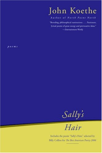 Sally's Hair Poems N/A 9780061176272 Front Cover
