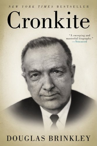 Cronkite   2013 edition cover