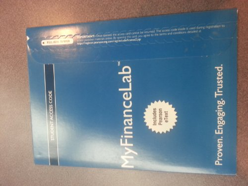 Corporate Finance  2nd 2011 9780132865272 Front Cover