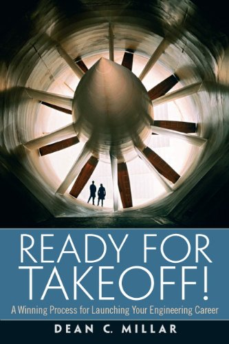 Ready for Takeoff! A Winning Process for Launching Your Engineering Career  2011 edition cover