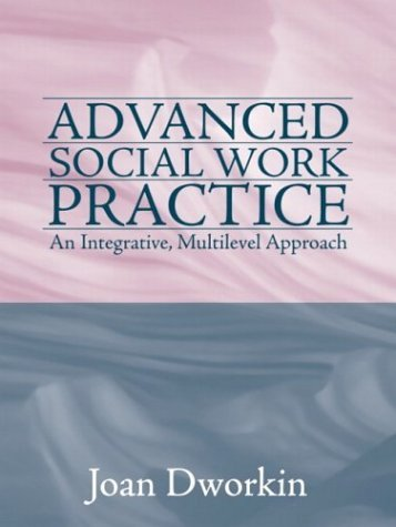 Advanced Social Work Practice   2005 9780205378272 Front Cover