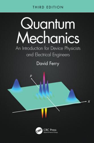Quantum Mechanics  N/A 9780367467272 Front Cover