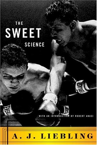 Sweet Science   2004 edition cover