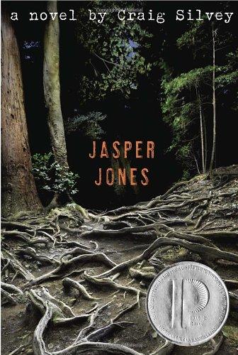 Jasper Jones   2011 edition cover