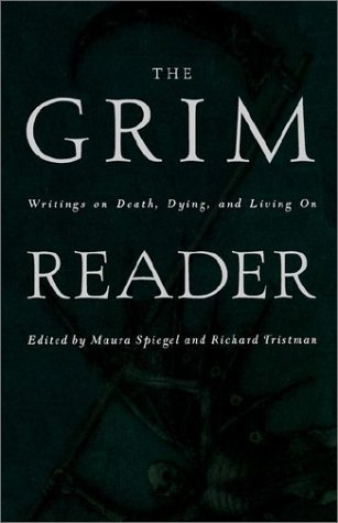 Grim Reader  N/A edition cover