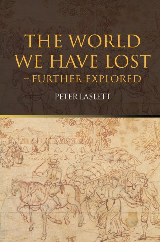 World We Have Lost Further Explored 4th 2004 (Revised) edition cover