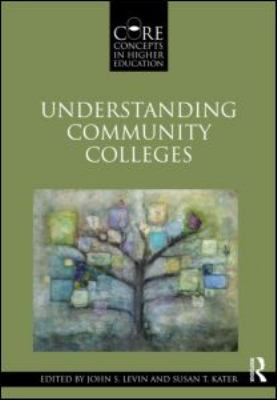 Understanding Community Colleges   2013 edition cover