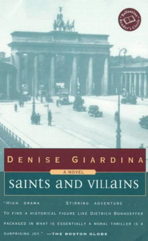 Saints and Villains  N/A edition cover