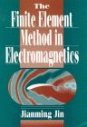 Finite Element Method in Electromagnetics  1993 9780471586272 Front Cover