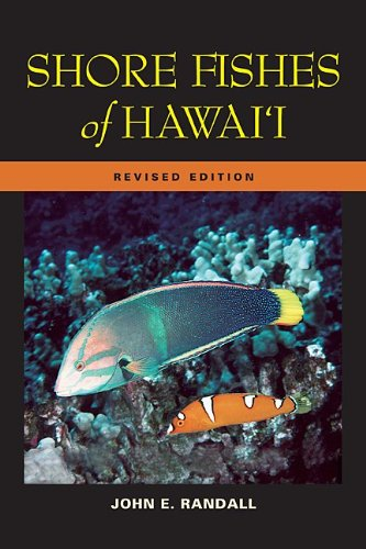 Shore Fishes of Hawaii   2010 edition cover