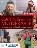 Caring for the Vulnerable  4th 2016 9781284066272 Front Cover