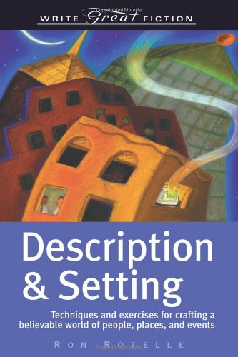 Description and Setting   2005 edition cover