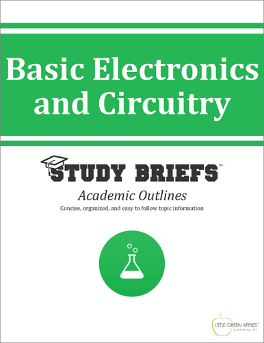 Basic Electronics and Circuitry cover