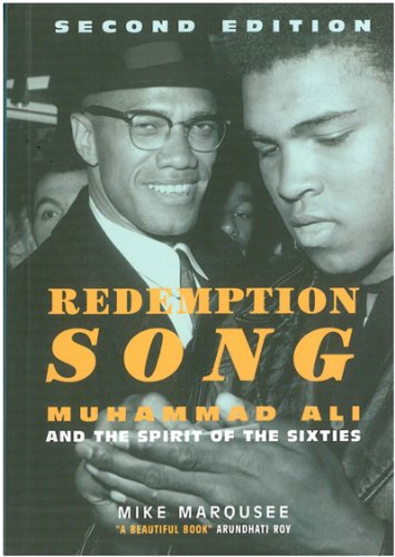 Redemption Song Muhammad Ali and the Spirit of the Sixties 2nd 2005 (Revised) edition cover