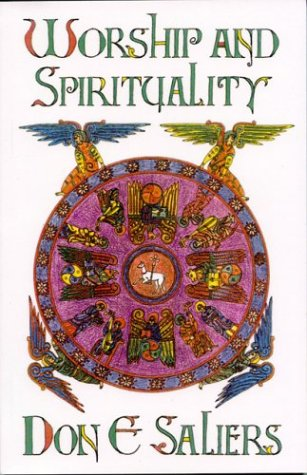 Worship and Spirituality 1st (Revised) 9781878009272 Front Cover