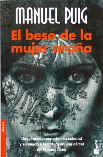 Kiss of the Spider   2006 edition cover