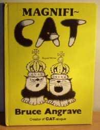 Magnifi-Cat   1977 edition cover