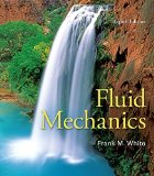 Fluid Mechanics: 8th 2015 edition cover
