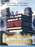 Essentials of Young Adult Literature  3rd 2015 edition cover