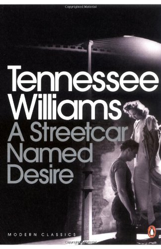 Streetcar Named Desire   2009 edition cover