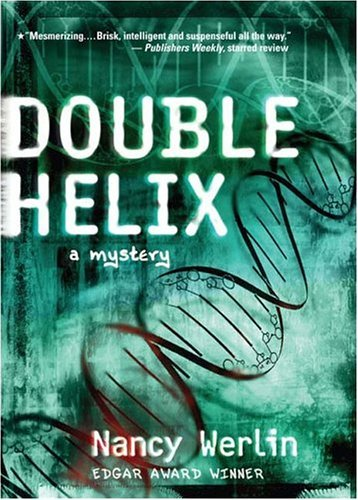 Double Helix   2004 edition cover