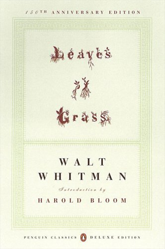 Leaves of Grass  150th 2005 (Deluxe) edition cover