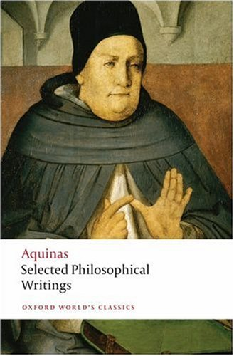 Selected Philosophical Writings   2008 edition cover