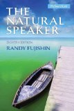 Natural Speaker  8th 2014 (Revised) edition cover