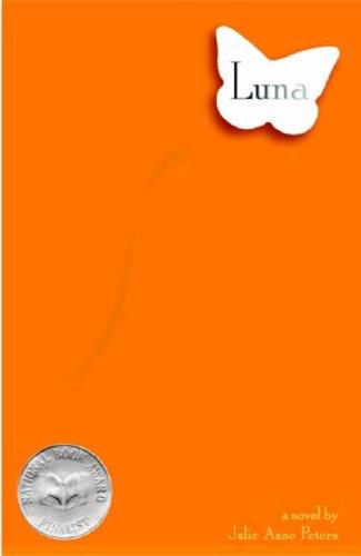 Luna   2007 (Reprint) edition cover
