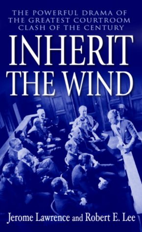 Inherit the Wind  N/A edition cover