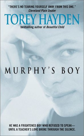 Murphy's Boy   1983 edition cover