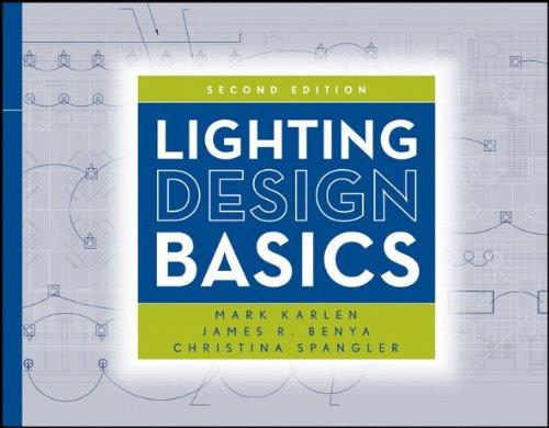 Lighting Design Basics  2nd 2011 edition cover