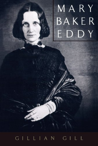 Mary Baker Eddy   2000 edition cover