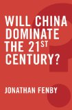 Will China Dominate the 21st Century?   2014 edition cover
