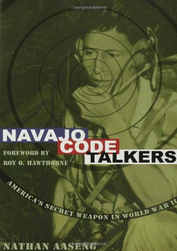 Navajo Code Talkers  N/A edition cover
