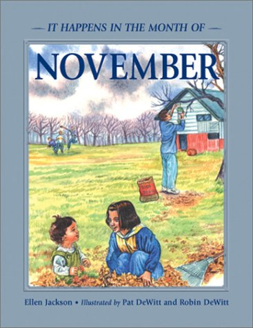 November   2002 9780881069273 Front Cover