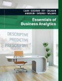 Essentials of Business Analytics   2015 9781285187273 Front Cover