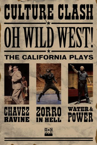 Oh, Wild West! Three New Plays N/A edition cover