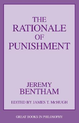 Rationale of Punishment   2008 edition cover