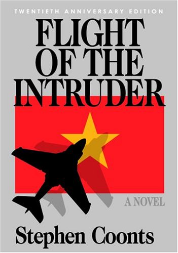 Flight of the Intruder  20th 2006 (Anniversary) edition cover