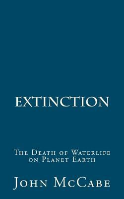 Extinction N/A edition cover