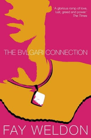 The Bulgari Connection N/A edition cover