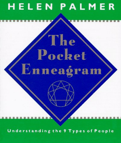 Pocket Enneagram Understanding the 9 Types of People N/A edition cover