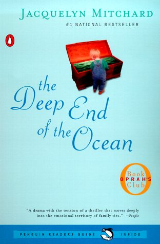 Deep End of the Ocean   1996 edition cover