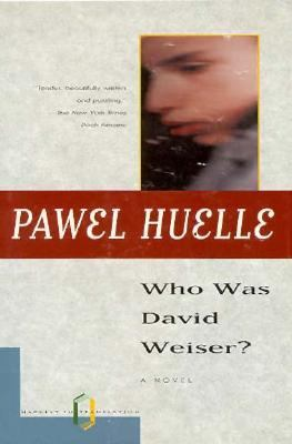 Who Was David Weiser?  N/A 9780156001274 Front Cover