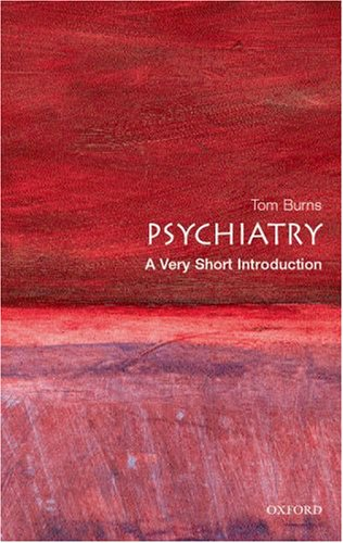 Psychiatry   2006 edition cover
